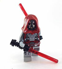 Lego Star Wars Sith Warrior & Lightsabers 75025  **New**