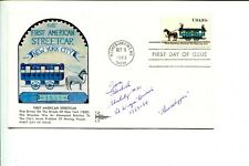 Jean Havlish AAGPBL Fort Wayne Daisies Signed Autograph FDC