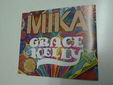 Mika Grace Kelly CD Single incls Linus Loves Remix + Over My Shoulder