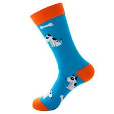fa9cbb5d68e7 Men Women Socks Combed Cotton Animal Fruit Casual Happy Warm Long Socks  Funny