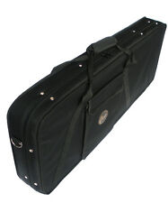 ELECTRIC GUITAR CASE HARD FOAM POD GREAT QUALITY BARGAIN