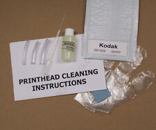 Kodak ESP 5250 Printhead Cleaning Kit (Everything Included) 6475TY