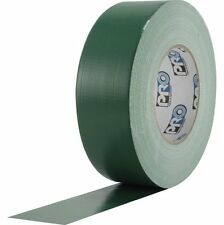 ProTapes Pro Duct 120 PE-Coated Cloth Premium Industrial Grade Duct Tape, 60 yds