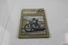 Clymer Honda 125-200cc Twins 1964-1977 Service Manual. M321