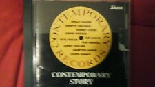 COMPILATION - CONTEMPORARY RECORDS (EDIZIONE MUSICA JAZZ). CD