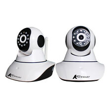 720P HD Wireless Security IP Camera Motion Detection IR-Cut Night Vision Network