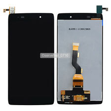 New Touch Digitizer+Lcd Display Assembly Alcatel One Touch IDOL 3 6039K 6039Y
