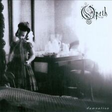 Damnation by Opeth (CD, 2012, The End)