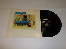 THE MAISONETTES - Maisonettes For Sale - Rare 1983 UK 12-track LP