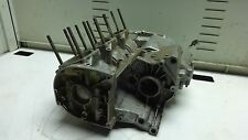 KAWASAKI H1 500 TRIPLE H1 KM112B ENGINE TRANSMISSION CRANKCASE CASES