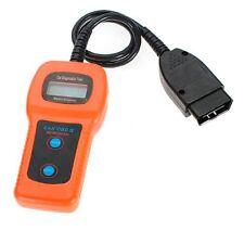 Handheld Car Diagnostic Scanner Tool Code Reader OBD2 II EOBD Diagnose Tester