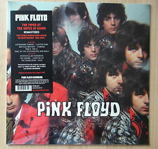 PINK FLOYD LP: THE PIPER AT THE GATES OF DAWN (2016, NEU; REMASTERED;180 GRAM)