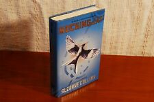 Mockingjay by Suzanne Collins (2010, Hardcover DJ, 1st/1st VG Hunger Games Bk 3)