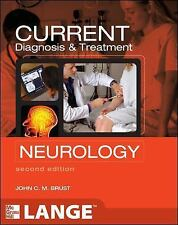CURRENT Diagnosis & Treatment Neurology, Second Edition LANGE CURRENT Series
