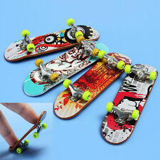 Hot Sale Cute Little Finger Board Tech Deck Truck Kids Children Skateboard Toy