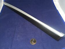 BMW Interior door trim black 9171780 -05 D214
