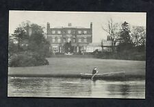 C1980's Reproduction of C1900 Image of Cranbrook Hall, Redbridge.