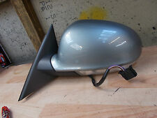 2004 2005 VW PASSAT B5.5 PASSENGER NEAR SIDE WING DOOR MIRROR WITH INDICATOR