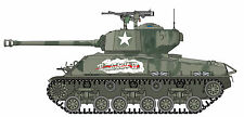Tamiya Henglong Sherman M4A3E8 Easy Eight ETO - 1/16 Scale Decals - NEW!!!