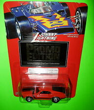 Johnny Lightning Promo Edition 70 Boss 302 Greater Seattle Toy Show 1998 Red