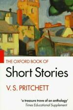 The Oxford Book of Short Stories (Oxford paperbacks) V. S. Pritchett~V.S. Pritc