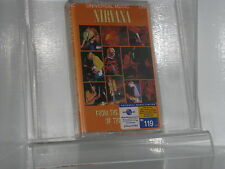 Nirvana - From The Muddy Banks Of The Wishkah / TH Cassette