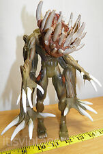 Vintage Resident Evil 2 William G3 G4 Transforming CapCom Toy Biz Figure 1998