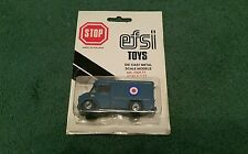 EFSI COMMER VAN - AIR FORCE BLUE WITH RAF ROUNDEL - IN ORIGINAL PACK - 1:77