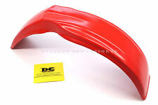 New Front Fender Honda 79~81 CR125 XL250 S XL500 XR250 XR500 (*See Notes*) #J66