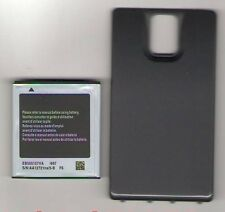 NEW BATTERY FOR SAMSUNG i997 INFUSE 4G ATT EXTENDED + DOOR 3500MAH
