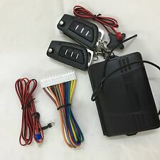 Black-Jac car alarm system