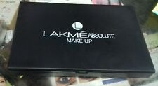 Lakmé Absolute Eye Shadow,Blush,Lipstick Pallet Complete Makeup kit For Bridal.