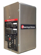 Digital Static Phase Converter Dual Range 1-5 HP American Rotary DSS 1-5D
