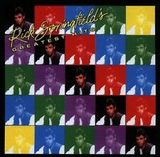 Rick Springfield Greatest Hits