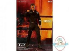 HD Masterpiece Terminator 2 Judgment Day 1/4 Scale T-1000 Figure