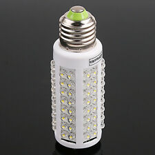 Ultra Bright 7W E27 360°108 LED Corn Light Bulb Lamp