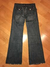 "Vintage Rock And Republic Siouxsie Jeans Tag Size 26 Waist 29.5""x31.5 Inseam"