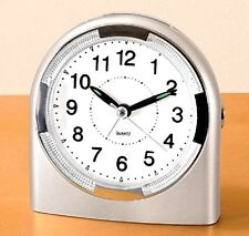 Heavy Sleeper Alarm Clock Sound Accelerating Sleepers Wake Up Quartz New