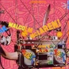 Mclaren,Malcolm - Duck Rock (CD NEUF)