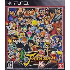 PS3 J Stars Victory Vs Japan import sony-Great Game- Free shipping