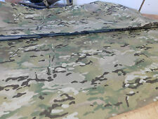 Multicam fabric 500D cordura  155cm wide x 2 metre length
