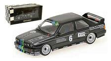 Minichamps BMW M3 (E30) 'Team Vogelsang' DTM 1987 - H Grohs 1/43 Scale