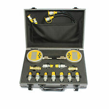 XZTK-70MD Digital Hydraulic Pressure Test Kit for Caterpillar Komatsu excavator