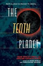 The Tenth Planet by Dean Wesley Smith and Kristine Kathryn Rusch (1999,...