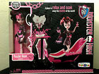Monster High Draculaura Doll and Powder Room Playset NEW TRU Exclusive