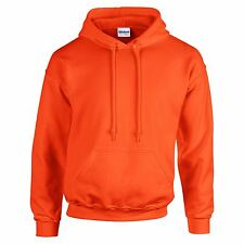 Gildan Hooded Sweatshirt Heavy Blend Plain Hoodie, Pullover, Hoody, Jumper