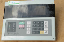 Ishida DACS Digital Automatic Checking System Keyboard Membrane Keypad CCC
