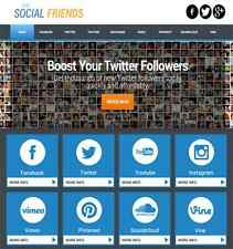 Premium Social Media Reseller Business Turnkey Website For Sale FULLY OUTSOURCED
