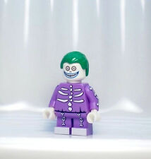 A1297 Lego CUSTOM PRINTED Nightmare Before Christmas BARREL MINIFIG Jack Sally