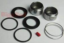 BMW 3 Series E21 FRONT Brake Caliper Seal & Piston Repair Kit (1caliper) BRKP26S